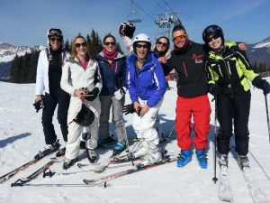 Private Adults Ski Lessons in Morzine, Avoriaz, Les Gets.